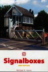 Abc Signalboxes - Vanns, Michael A. - ISBN: 9780711035379