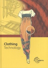 Clothing Technology - Eberle, Hannelore - ISBN: 9783808562260