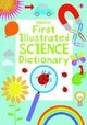 First Illustrated Science Dictionary - Robson, Kirsteen; Robson, Kirsteen - ISBN: 9781409555407
