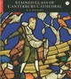 Stained Glass Of Canterbury Cathedral - Michael, Michael; Strobl, Sebastian - ISBN: 9781857593655