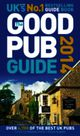 The Good Pub Guide, 2014 - Aird, Alisdair (EDT)/ Stapley, Fiona (EDT)/ Stapley, Patrick (CON)/ Wright,... - ISBN: 9780091951818