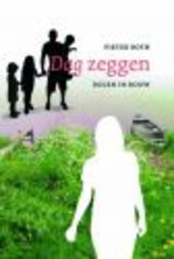 Dag zeggen - Pieter Both - ISBN: 9789058815927