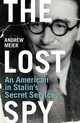 Lost Spy - Meier, Andrew - ISBN: 9780753826683