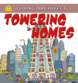Towering Homes - Bailey, Gerry - ISBN: 9780778702993