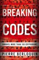 Breaking Codes - Berloquin, Pierre - ISBN: 9781454910657