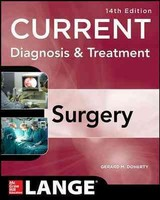 Current Diagnosis & Treatment Surgery - Doherty, Gerard M., M.D. (EDT) - ISBN: 9780071792110