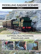 Modelling Railway Scenery - Reeves, Anthony - ISBN: 9781847976192