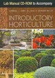 Laboratory Manual Cd-rom For Shry/reiley's Introductory Horticulture - Shry, Carroll; Reiley, Edward - ISBN: 9781435480438