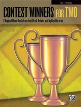 Contest Winners For Two - Alfred Publishing Company (COR) - ISBN: 9780739099674