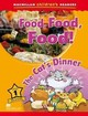 Macmillan Children's Readers - Food , Food , Food ! The Cats Dinner - Level 1 - Shipton, Paul - ISBN: 9780230443648