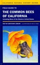 Field Guide To The Common Bees Of California - Lebuhn, Gretchen - ISBN: 9780520272835