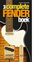 Het complete Fenderboek  - Day, Paul / Hunter, Dave - ISBN: 9789089983404