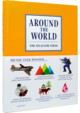 Around The World - Losowsky, Andrew (EDT)/ Ehmann, Sven (EDT)/ Klanten, Robert (EDT)/ Knight, ... - ISBN: 9783899554977