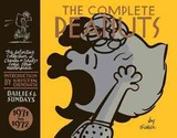 Complete Peanuts 1971-1972 - Schulz, Charles M. - ISBN: 9780857864079