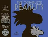 Complete Peanuts 1973-1974 - Schulz, Charles M. - ISBN: 9780857864086