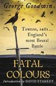 Fatal Colours - Goodwin, George - ISBN: 9780753828175