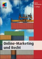 Online-Marketing- und Social-Media-Recht - Schirmbacher, Martin - ISBN: 9783826694981