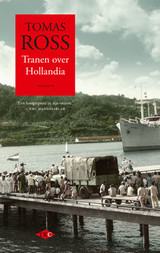 Tranen over Hollandia - Tomas Ross - ISBN: 9789023483113
