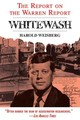 Whitewash - Weisberg, Harold - ISBN: 9781626361102