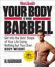 Men's Health Your Body Is Your Barbell - Gaddour, B. J. - ISBN: 9781623363833
