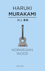 Norwegian wood - Haruki Murakami - ISBN: 9789025442842