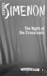 Night At The Crossroads - Simenon, Georges - ISBN: 9780141393483