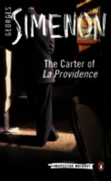 Carter Of 'la Providence' - Simenon, Georges - ISBN: 9780141393469