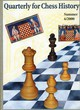 Quarterly For Chess History - Fiala, V. - ISBN: 9789999945257