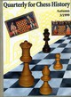 Quarterly For Chess History - Fiala, V. - ISBN: 9789999933353