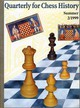 Quarterly For Chess History - Fiala, V. - ISBN: 9789999952491