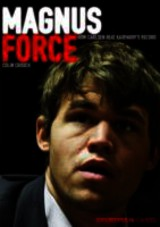 Magnus Force - Crouch, Colin - ISBN: 9781781941331