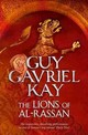 Lions Of Al-rassan - Kay, Guy Gavriel - ISBN: 9780007342068