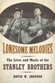 Lonesome Melodies - Johnson, David W. - ISBN: 9781628460575