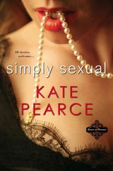 Simply Sexual - Pearce, Kate - ISBN: 9781617734175