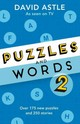 Puzzles And Words 2 - Astle, David - ISBN: 9781743318546
