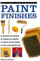 Do-it-yourself Paint Finishes - Cohen, Sacha - ISBN: 9780754827597