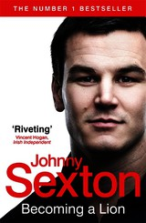 Becoming A Lion - Sexton, Johnny - ISBN: 9780241966358