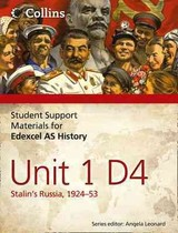 Student Support Materials For History - Gregory, Ben/ Killin, Kerry/ Leonard, Angela (EDT) - ISBN: 9780007457403