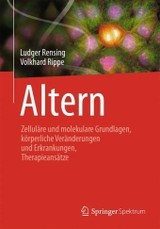 Altern - Rensing, Ludger; Rippe, Volkhard - ISBN: 9783642377327