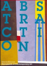 Abstraction - Lind, Maria - ISBN: 9780854882083
