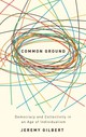 Common Ground - Gilbert, Jeremy - ISBN: 9780745325316