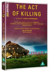 Act of killing - Ambo, Phie - ISBN: 9789461872319