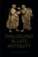Dialoguing In Late Antiquity - Cameron, Averil - ISBN: 9780674428355