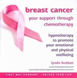 Breast Cancer: Your Support Through Chemotherapy - Hudson, Lynda - ISBN: 9781908740212