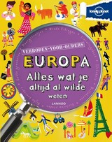 Europa - Clive Gifford - ISBN: 9789401413800