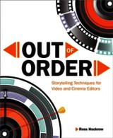Out Of Order - Hockrow, Ross - ISBN: 9780321951601