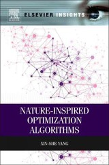 Nature-Inspired Optimization Algorithms - Yang, Xin-she - ISBN: 9780124167438