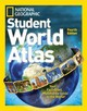 National Geographic Student World Atlas Fourth Edition - National Geographic Kids - ISBN: 9781426317774