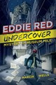 Eddie Red Undercover: Mystery On Museum Mile - Marcia Wells, Wells - ISBN: 9780544238336