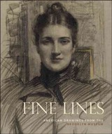 Fine Lines: American Drawings From The Brooklyn Museum - Jenkins, Caitlin; Gillaspie, Caroline; Sherry, Karen A. - ISBN: 9781907804144